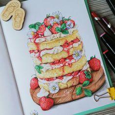 Sweet foodskeatch