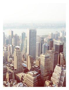 Dromen zijn geen bedrog, Dromen zijn dingen waarvan jij wilt dat het uitkomt en waarvan je een kleine kans hebt het waar te maken. ' new york city, is my dream. '