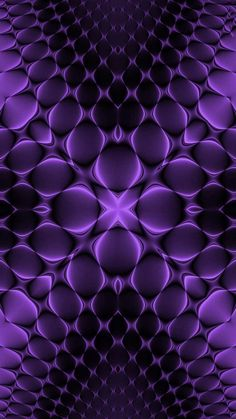 3d Wallpaper For Mobile, Wallpaper Space, Purple Wallpaper, Purple Backgrounds, Colorful Wallpaper, Wallpaper Backgrounds, Wallpapers, Shades Of Purple, Purple And Black