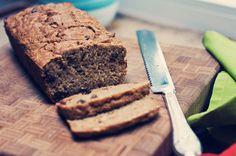 apple spice bread -- healthify this!