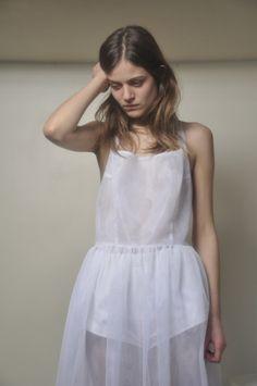 jacquemus white dress