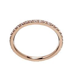 Glow ring micro rose gold   Edblad