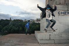 Rijasolo: On the Antananarivo Skateboarding Scene in Madagascar « The Leica Camera