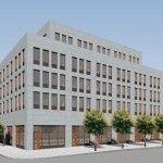 GKA-Designed Mixed-Use Building Under Way in East Williamsburg/Bushwick