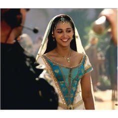 First look at our beautiful ❤️🌸 Aladdin Musical, Aladdin Live, Disney Jasmine, Disney S, Disney Princess Dresses, Cinderella Princess, Princess Aurora, Princess Bubblegum, Aladdin Wedding