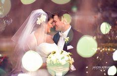 Chicago Wedding Photography | Wedding Photography | Wedding Photographer | Chicago Illinois | Jason Adrian Photography | Christmas Lights | www.jasonadrianphoto.com | #Wedding | #ChicagoWeddingPhotography |  #WeddingPhotographer