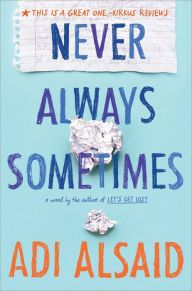 New Releases: Bucket Lists, Teen Detectives, and Learning to Grieve — The B&N Teen Blog