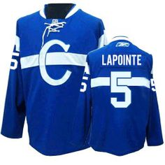 11 Best Red Guy Lapointe Jersey Reebok Throwback  fb77db57a