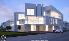 Project BY Architects Inc contact at : (042) 35701177 info@architectsinc.org ARCHITECTS INC is a brain child of three young and ambitious graduates of National College of Arts. Ifran Naveed,Saad Kureshi and Awais Khan form the main team of the company,and provide the impetus to the style of architecture and interiors A.I MANAGING PARTNERS: SAAD A KURESHI: ————— Saad Kureshi has an inclination toward fantasy art. His dynamic style and focus on the new age makes him an architect who likes to…