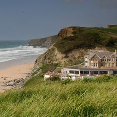 Hotel & Extreme Academy Watergate Bay - Cornwall