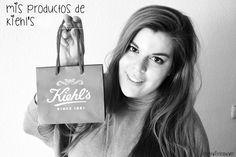 Pretty Little Lawyer: Mis productos de Kiehl's