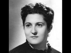 Françoise Dolto - Documentaire (1ère partie 1908-1945) - YouTube