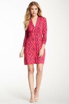 Long Sleeve Sharon Dress by vfish on @HauteLook