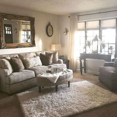 New Living Room Carpet Ideas Area Rugs Layout Ideas Living Room Area Rugs, Living Room Colors, Living Room Carpet, Living Room Grey, Living Room Modern, Home Living Room, Living Room Designs, Living Room Furniture, Living Room Decor