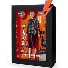 Supermodelos posan como muñecas para Vogue Paris | OLDSKULL