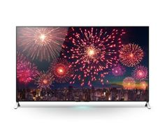 Sony X91C : TV Direct LED Ultra HD, Triluminos, X-tended Dynamic Range...