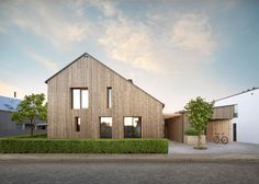House Savukvartsi / Honkarakenne   ArchDaily