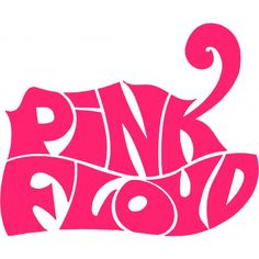 Logo of Pink Floyd