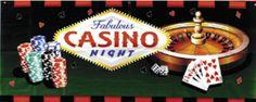 Plan a Casino Night Party!