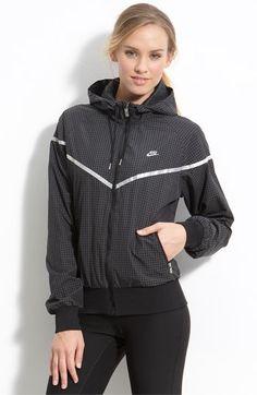 Nike 'Windrunner' Reflective Ripstop Jacket | Nordstrom - StyleSays