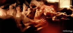 Ellen Stagg - An Interview with Commercial and Erotica Photographer · Lomography
