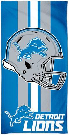 Detroit Lions Logo, Detroit Lions Football, Football Team Logos, Kansas City Chiefs Football, Bears Football, Football Helmets, Redskins Football, Sports Logos, American Football