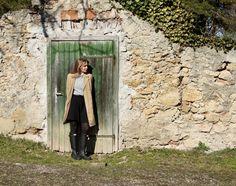 Duster Coat, Fashion, Moda, Fashion Styles, Fashion Illustrations, Fashion Models