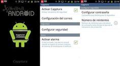 Capptura, averigua quien intenta desbloquear tu móvil  http://www.xatakandroid.com/p/89870