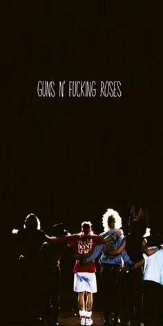 Childhood memories!!!!👍❤ Guns N Roses, Axl Rose, Black Metal, Heavy Metal, Music Is Life, My Music, El Rock And Roll, Joker Images, Band Wallpapers