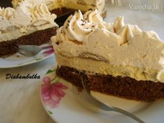 10 skvelých dezertov z gaštanov - Magazín - Varecha. Free Paleo Recipes, Baked Goods, Cheesecake, Gluten Free, Desserts, Food, Meal, Baking Supplies, Cheesecakes