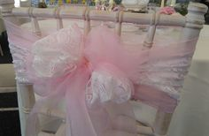 simply bows and chair covers newcastle high chairs for small spaces 30 best chiavari decoration images on pinterest pretty pink lace sashes dressed by south wales