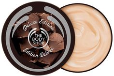 Find your best body moisturizer from a range of incredible body lotions in your favorite scents, lightweight sorbets and nourishing body creams at The Body Shop. The Body Shop, Body Shop Body Butter, Best Body Butter, Chocolate Makeup, Beauty Treats, Fall Scents, Perfume, Body Lotions, Body Spray