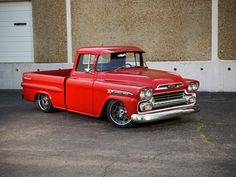 What Makes Someone Want to Hold On to a 1959 Chevrolet Apache for 40 Years?