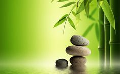 Bamboo Stone Wallpapers Pictures Photos Images