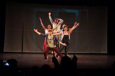 """Σκέψεις: παιδική παράσταση """" Μηχανορραφήματα"""",  η Βέροια πα... Concert, Blog, Recital, Blogging"""