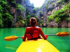 HA LONG BAY Cat Ba Island, Vietnam Amazing kayaking http://TwistedFootsteps.com