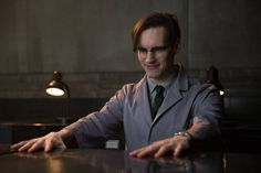 Gotham - Edward Nygma - Cory Michael Smith