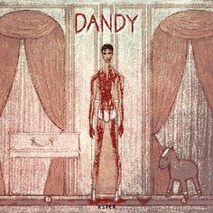 DANDY MOTT.