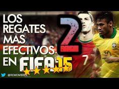 FIFA 15 - (Berbatov/McGeady spin) LOS REGATES MAS EFECTIVOS