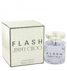 Flash by Jimmy Choo Eau De Parfum Spray 3.4 oz