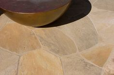 Russet Sandstone Select Flagstone