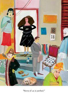 "Maira Kalman ""Elements of Style"""