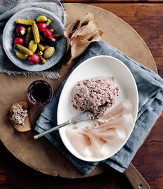 14 terrines and pâtés for a French-style picnic :: Gourmet Traveller