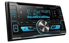 Reproductor multimedia para coche Negro//Rojo USB, AUX Conexi/ón, MP3//WMA//FLAC Sony DSXA400BT.EUR