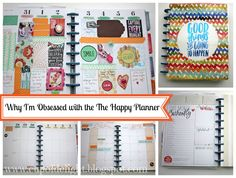 New Planner/Smashbook at Michaels! Cup of Delight: Why I'm Obsessed with My New Happy Planner! #SmashBook #Planner #EverythingBook