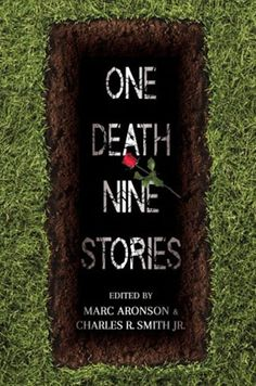 Edited by Marc Aronson and Charles R. Smith Jr. Kev's the first kid their age to die. And now, even though he's dead, he's not really gone. Even now his choices are touching the people he left behind. Here, in nine stories, we meet people who didn't know Kevin, friends from his childhood, his ex-girlfriend, his best friend, all dealing with the fallout of his death. 160 pages Ages 14 and up 2014 Candlewick Press ISBN: 9780763652852