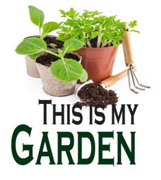 Announcing A New Website - For Gardeners - By Gardeners!  This Is My Garden.com