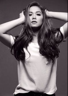 Maja Salvador is a Filipino beauty. Filipina Actress, Filipina Beauty, Asian Celebrities, Celebs, Beautiful Asian Girls, Beautiful Women, Maja Salvador, Best Actress, Beauty Queens
