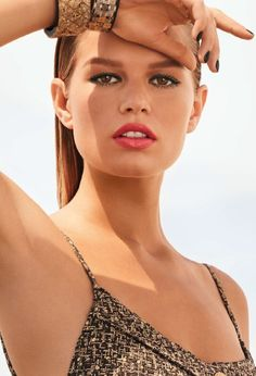 Chanel Summer 2017 Cruise Collection – Beauty Trends and Latest Makeup Collections | Chic Profile