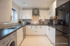 3 bedroom semi-detached house for sale in Gwendolyn Drive, Copsewood, Coventry - Rightmove. Semi Detached, Detached House, Morris Homes, Property For Sale, Kitchen Cabinets, Home Decor, Decoration Home, Room Decor, Kitchen Base Cabinets